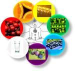 Chakra Nutrition